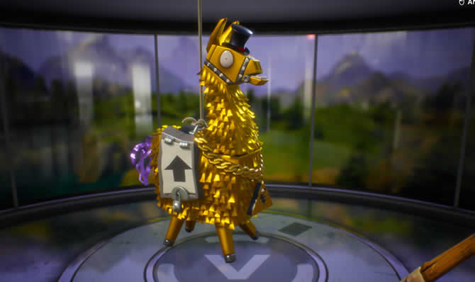Fortnite update 1 5 bringt neue waffen und spielmodus - Lama pictures fortnite ...
