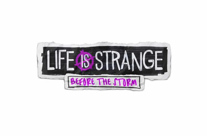 Life is Strange: Before the Storm – Graffiti Fundorte in Episode 1