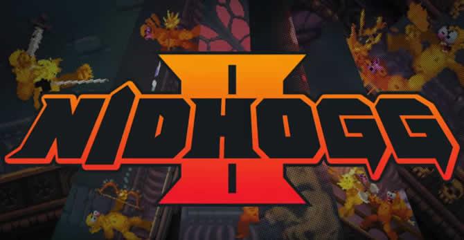 Nidhogg 2 – PS4 Trophäen Trophies Leitfaden