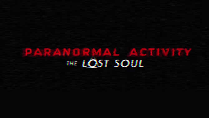 Paranormal Activity: The Lost Soul – STEAM Erfolge