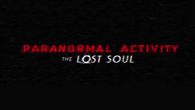 Paranormal Acitivty: Trophäen Trophies Leitfaden – VR PS4