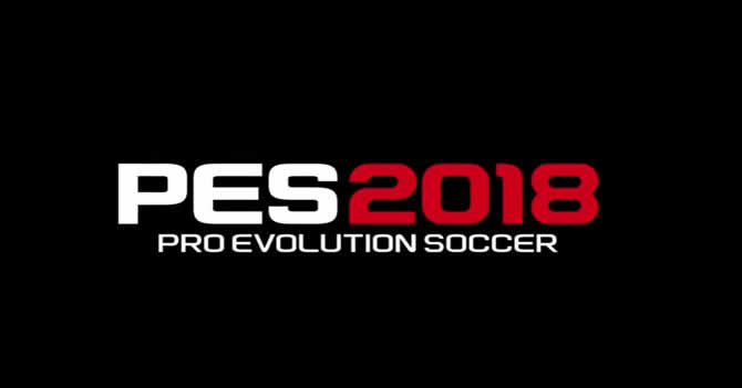 Pro Evolution Soccer 2018 – Trainer +3 Download V1.00