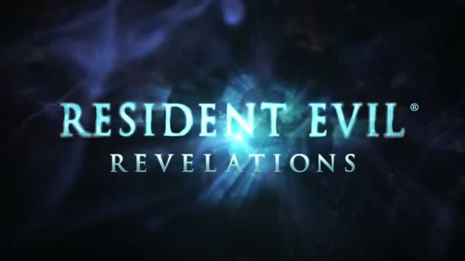 Resident Evil: Revelations – Trailer und Termin für aktuelle Systeme