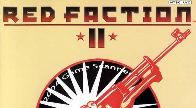 Red Faction II – Trophäen Trophies Leitfaden