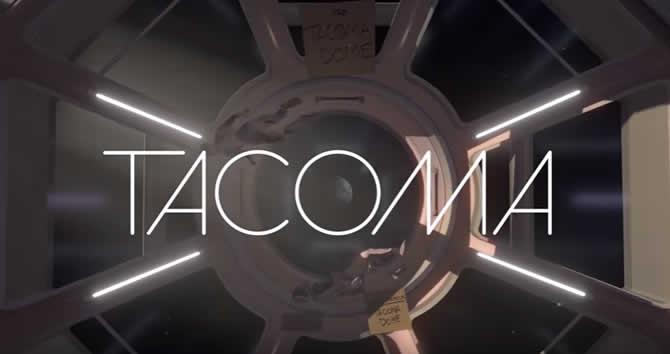 Tacoma – Erfolge Achievements Leitfaden