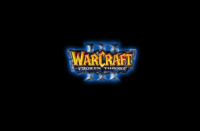 Warcraft 3: The Frozen Throne – Test Realm verfügbar