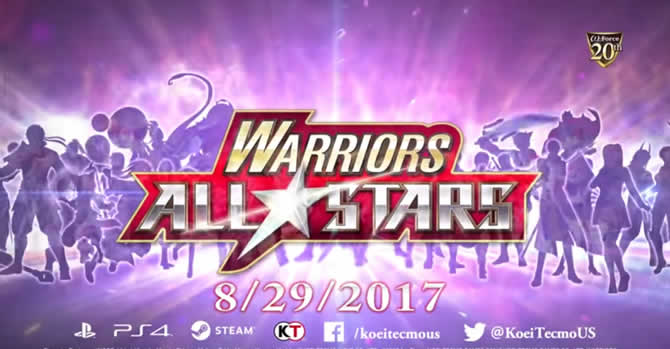 WARRIORS ALL-STARS: Trophäen Trophies Leitfaden