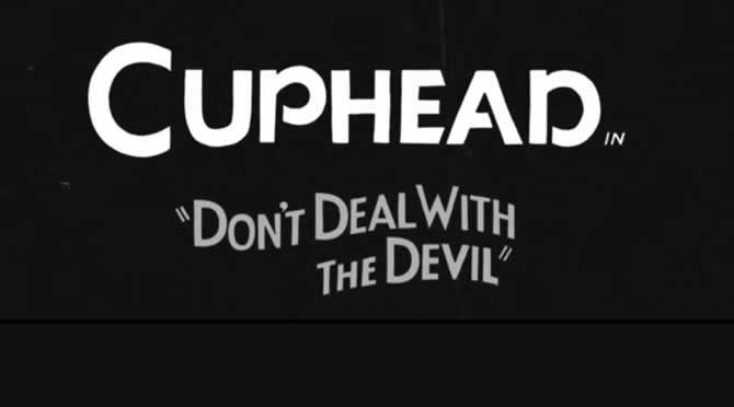 Cuphead: PC Trainer +3 Download V10.1