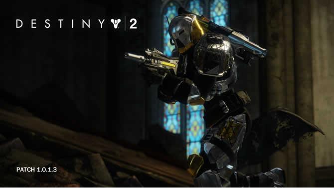 Destiny 2: Wartungsarbeiten am heute 18. September – Server Offline