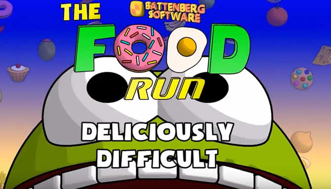 The Food Run: Erfolge Achievements Leitfaden