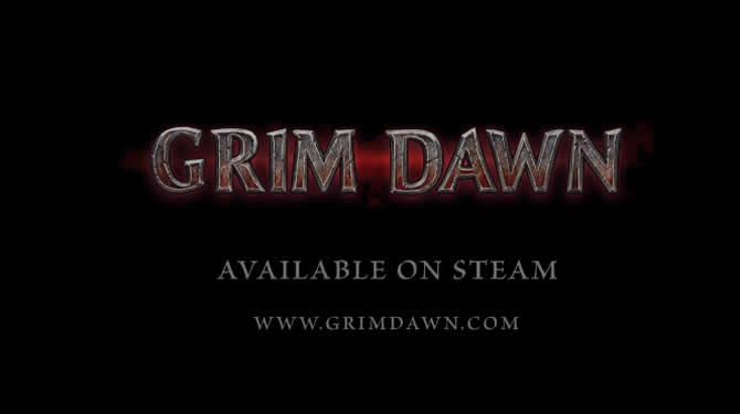 Grim Dawn: Trainer Download +8 V1.0.1.0