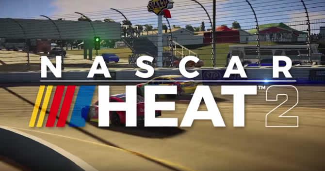 NASCAR Heat 2 – Erfolge Achievements Leitfaden
