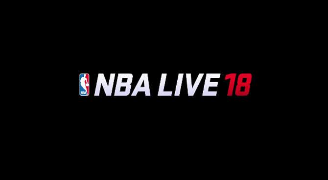 NBA LIVE 18: Patch 1.07 veröffentlicht – Neue Features verfügbar