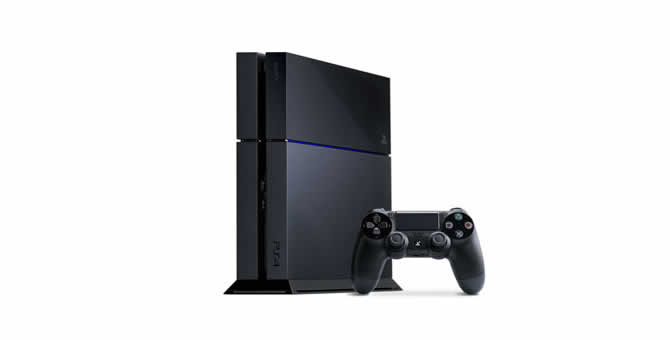 ps4 firmware update