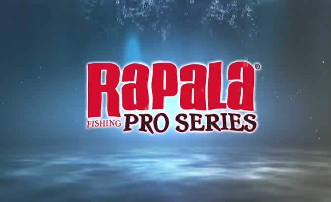 Rapala Fishing Pro Series: Trophäen Leitfaden – 100% Guide