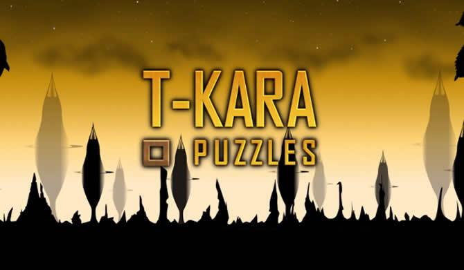 T-Kara Puzzles: Erfolge Achievements Leitfaden