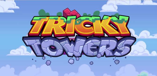Tricky Towers – Erfolge Achievements Leitfaden