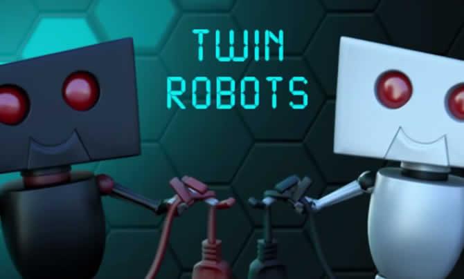 Twin Robots: Trophäen Trophies – 100% Leitfaden