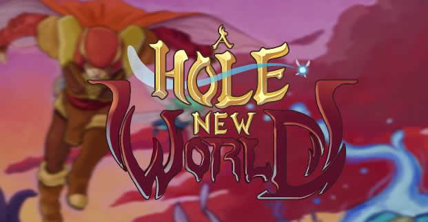 A Hole New World – Trophäen Trophies Leitfaden – PS4 100%