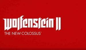 wolfenstein 2 trailer