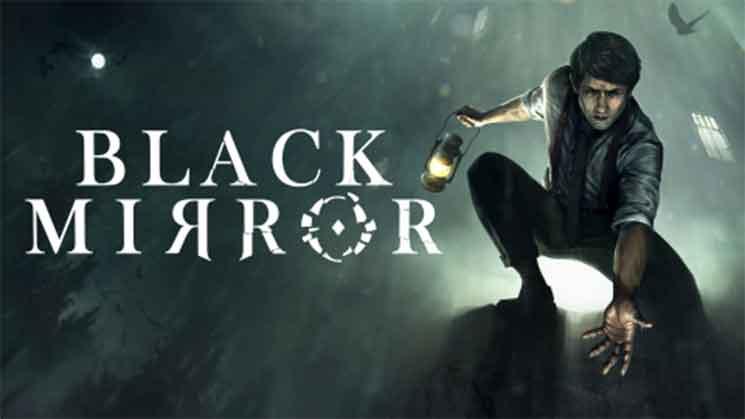Black Mirror – Trophäen Trophies Leitfaden