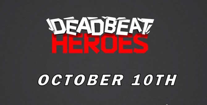 Deadbeat Heroes – Erfolge Achievements Leitfaden