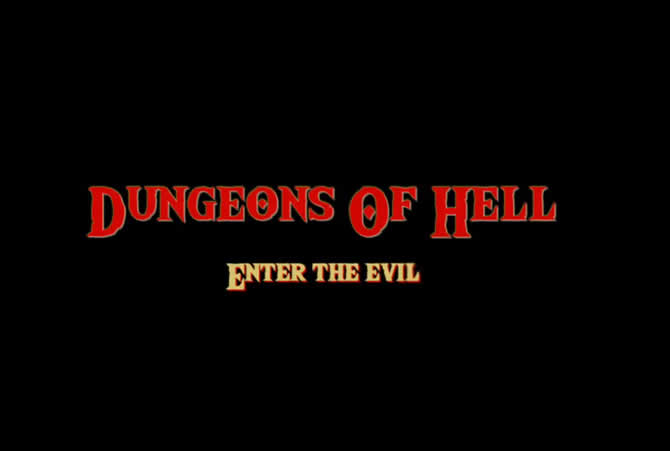 Dungeons of Hell: Steam Errungenschaften – Achievement Guide