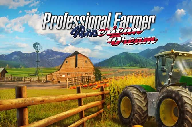 Professional Farmer: American Dream – Erfolge Leitfaden