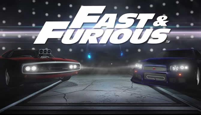 Rocket League: Trailer zum Fast and Furious DLC