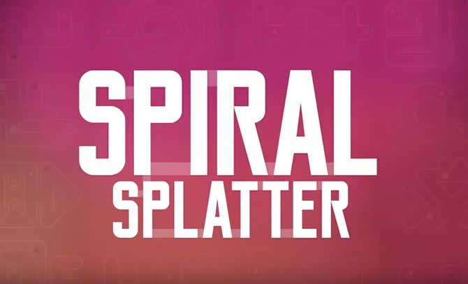 Spiral Splatter – Erfolge Achievements Leitfaden