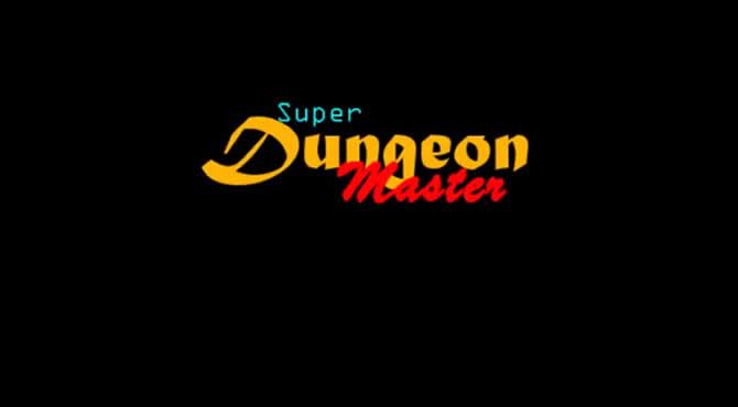 Super Dungeon Master: Errungenschaften – Alle Steam Erfolge