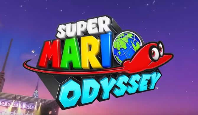 Super Mario Odyssey: Alle Power-Monde Fundorte