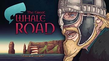 The Great Whale Road – Indie auf ganz hohem Niveau