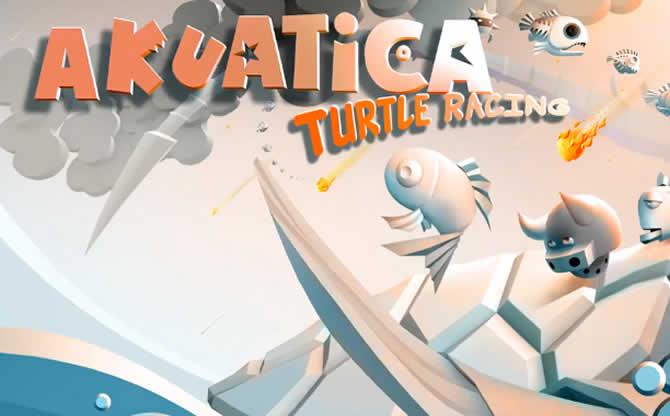 Akuatica: Turtle Racing – Erfolge Achievements Leitfaden