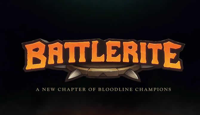 Battlerite: Update 1.0.3 – Patch Notes