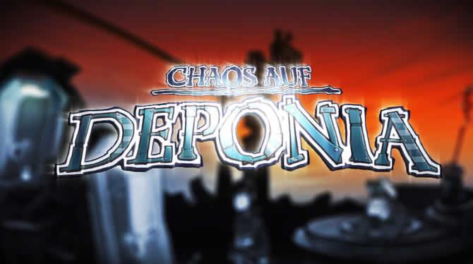 Chaos auf Deponia: Trophäen Leitfaden – Trophy Guide