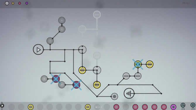 Circuits – Erfolge Achievements Leitfaden