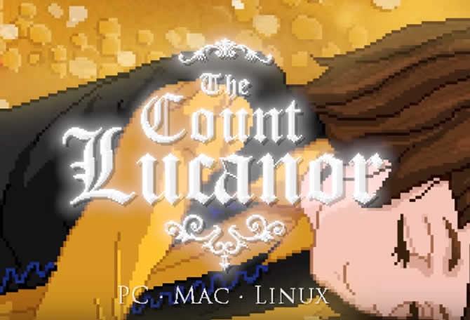 The Count Lucanor – Trophäen Trophies Leitfaden