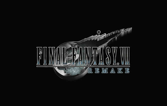Final Fantasy 7 Remake – Xbox One Version von GAME gelistet