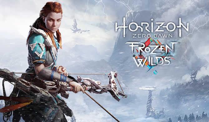 Horizon Zero Dawn: Update 1.51 veröffentlicht &#821 …
