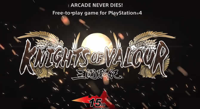 Knights of Valour – Trophäen Trophies Leitfaden