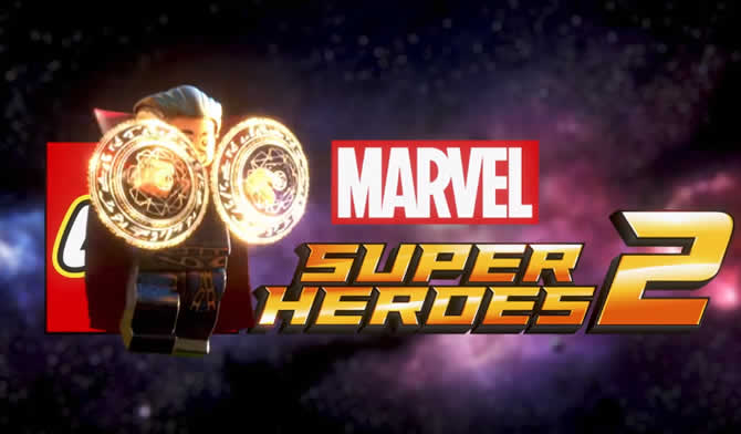 LEGO MARVEL Super Heroes 2: Alle Stan Lee in Gefahr – Fundorte