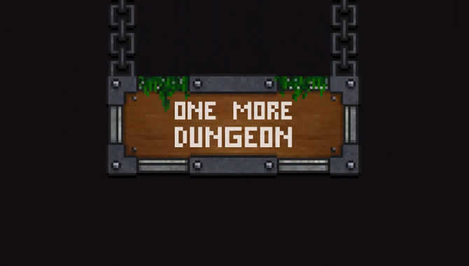 One More Dungeon – Trophäen Trophies Leitfaden