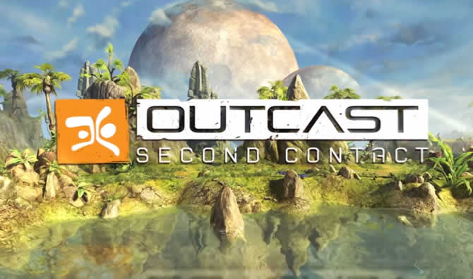 Outcast – Second Contact: Erfolge Achievements Leitfaden