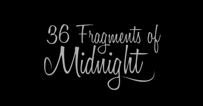 36 Fragments of Midnight: The fastest one – Trophy Guide