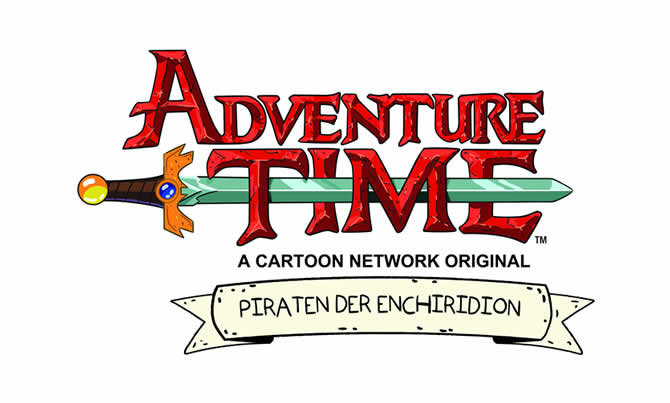 Adventure Time – Piraten der Enchiridion: Ankündigung inklusive Screenshots
