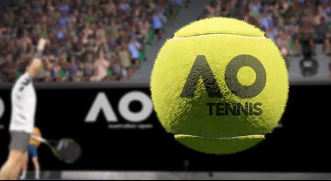 AO Tennis: Erfolge Achievements Leitfaden