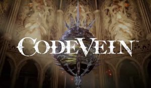 code vein trailer