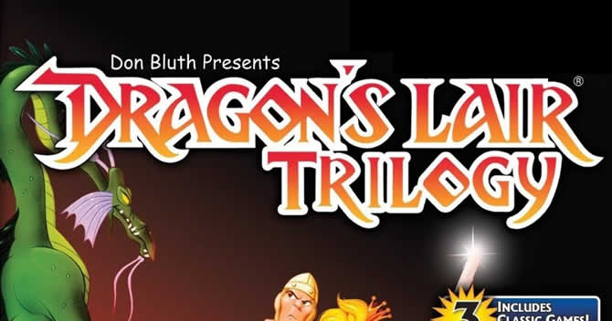 Dragon's Lair Trilogy – Trophäen Trophies Leitfaden