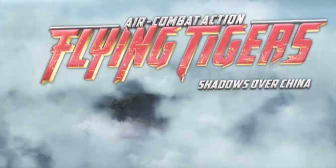 FLYING TIGERS: SHADOWS OVER CHINA – Erfolge Leitfaden
